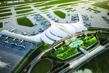 Hé lộ nguồn vốn 'khủng' 4,7 tỷ USD 'rót' cho Dự án sân bay Long Thành