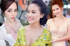 Sau đổ vỡ, đây là cuộc sống thường nhật ít biết của 3 nữ MC nóng bỏng nhất nhì VTV