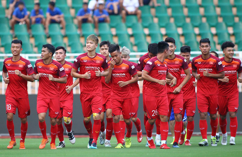 Link xem U22 Việt Nam vs U22 UAE, 18h ngày 13/10