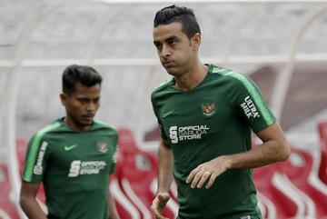 Indonesia nhập tịch cầu thủ Brazil để đấu Việt Nam