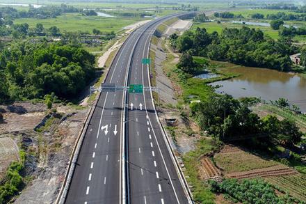 Bộ GTVT tuyển nhà đầu tư trong nước làm cao tốc Bắc - Nam