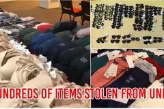 Nhật bắt 7 người Việt trộm cắp mỹ phẩm