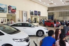 Automobile sales in Vietnam can set new record in 2019