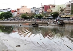 Nearly 90% of Hanoi's sewage ends up in rivers