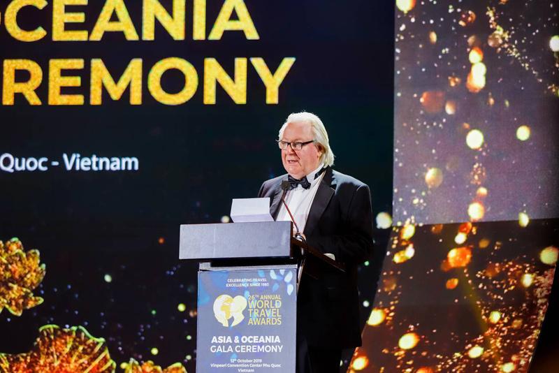 WTA,World Travel Awards