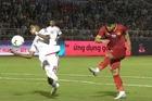 Video bàn thắng U22 Việt Nam 1-1 U22 UAE