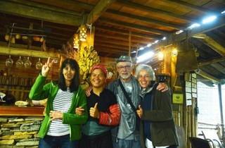 Ethnic minority man makes community tourism new specialty of Son La