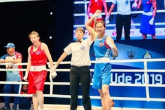 Vietnamese female boxers into semifinals of World Boxing Championships