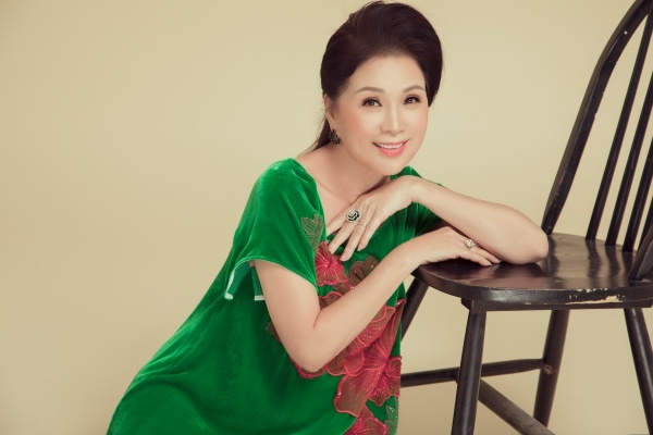 Nghệ sĩ Kim Xuân thắng giải lớn tại Liên hoan phim ở Mỹ