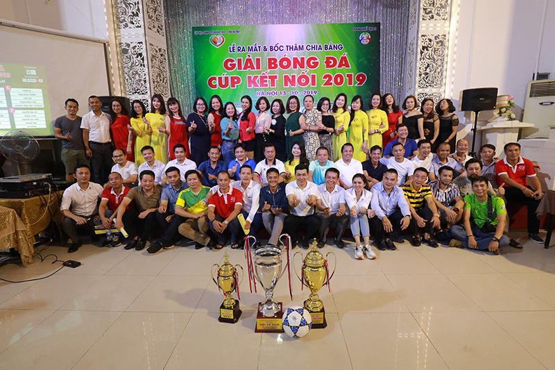 Giải bóng đá học sinh,Bóng đá,Hà Nội