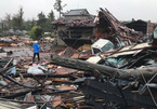 Thủ tướng Nguyễn Xuân Phúc thăm hỏi tổn thất do siêu bão tại Nhật