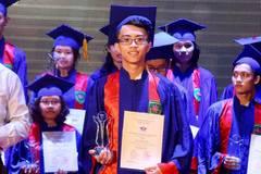 176 học sinh khu vực phía Bắc đạt giải thưởng Hoa Trạng Nguyên