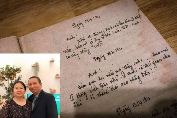Nhật ký mùi mẫn của vợ bác sĩ Đà Nẵng, 11 năm yêu xa mới được về chung nhà