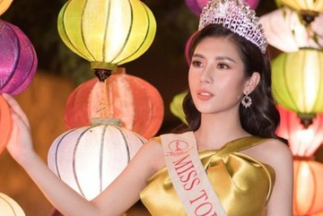 Yen Nhung to represent Vietnam at Miss Tourism Queen Worldwide