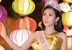 Yen Nhung to represent Vietnam at Miss Tourism Queen Worldwide