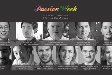 Passion Week event to be held in HCM City