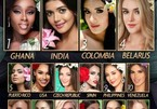 Missosology expects Hoang Hanh to make Top of 15 Miss Earth 2019