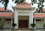 Dong Thap Museum preserves national treasures