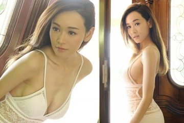 Hoa hậu Hong Kong 41 tuổi mang thai, cưới đại gia sau scandal 'chửa hoang'