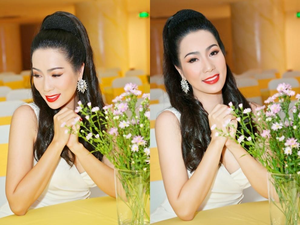 Trịnh Kim Chi,Hồ Lệ Thu