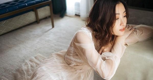 Đỗ Mỹ Linh tung bộ ảnh lung linh mừng sinh nhật 23 tuổi