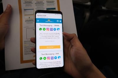 Vietnam Airlines: Tiên phong từ giải trí không dây đến wifi trên máy bay