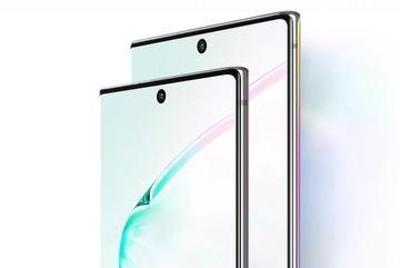 Samsung có thể ra mắt bản Galaxy Note giá rẻ
