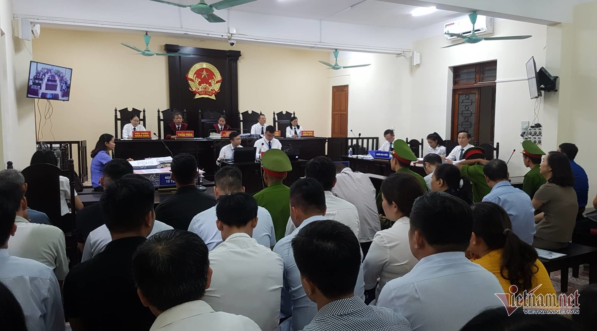 Hà Giang,tiêu cực điểm thi,kỳ thi THPT quốc gia,gian lận điểm thi