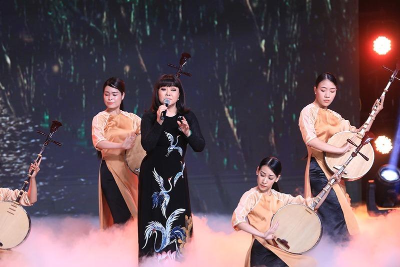Ký ức vui vẻ,Lại Văn Sâm,Quyền Linh,Hương Lan