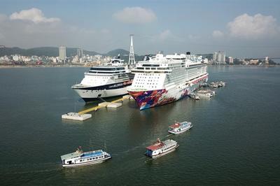 Quảng Ninh từng bước hiện thực hóa mục tiêu 50 triệu du khách