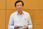 'Tỉnh ủy Hà Giang kỷ luật vụ tiêu cực điểm thi không đúng đối tượng'