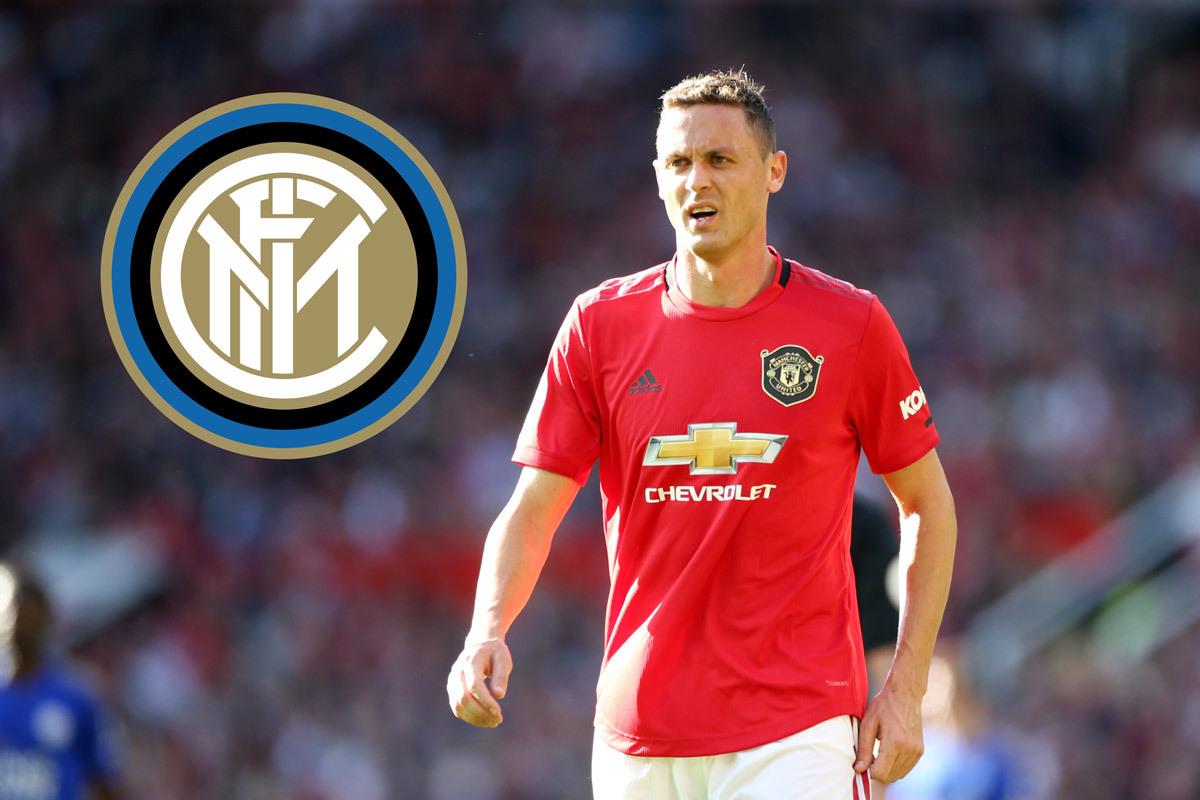 MU,Inter Milan,Antonio Conte,Matic,Kai Havertz
