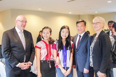 Western Sydney vào top 300 đại học tốt nhất toàn cầu