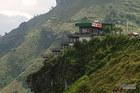 Panorama trên đỉnh Mã Pì Lèng bị đình chỉ kinh doanh