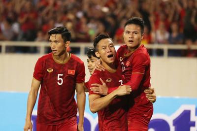 """Báo Indonesia: """"Việt Nam hiện ở đẳng cấp khác"""""""