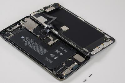 Chi phí sản xuất iPhone 11 Pro Max thấp đáng kinh ngạc