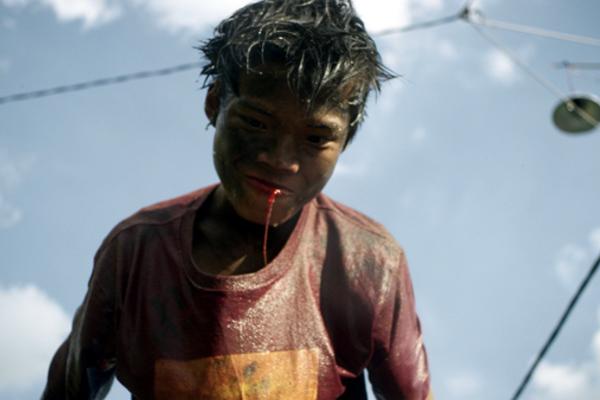 Phim Việt thắng giải ở Hàn Quốc nhận án phạt 40 triệu đồng