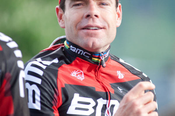"""Former Tour Champ Evans """"blown away"""" by Vietnam's potential for cycling"""