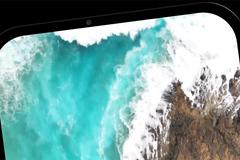 Ngắm mẫu iPhone 12 Pro có thiết kế mới, camera 4 ống kính