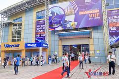 Nhiều doanh nghiệp công nghiệp hỗ trợ tham dự triển lãm VIIF 2019