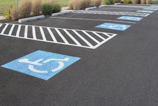 Bảo vệ bắn chết tài xế vì đỗ ôtô vào chỗ của người khuyết tật