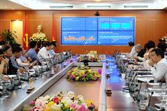 Bộ TT&TT giới thiệu Hệ thống Dashboard đánh giá các chỉ số phát triển ICT