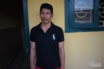 Bắt kẻ hiếp dâm thiếu nữ ở Quảng Bình trong phòng karaoke