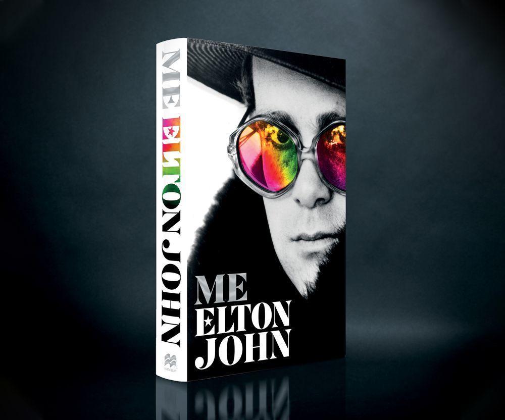 Elton John,Michael Jackson