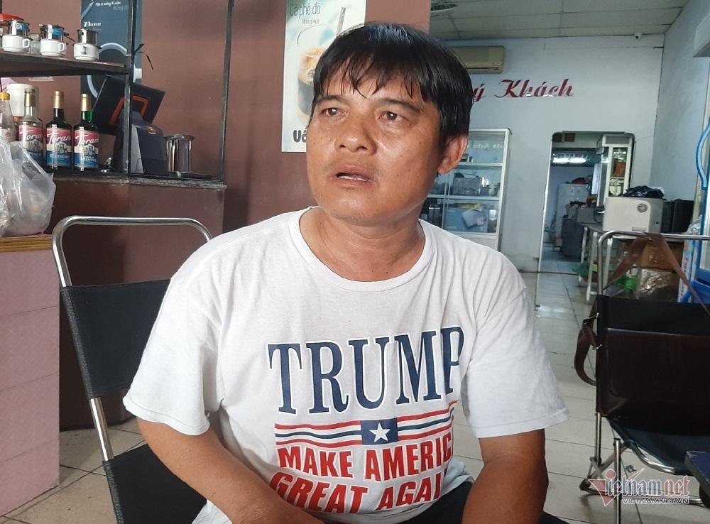 Hiệp sĩ Nguyễn Thanh Hải chính thức nghỉ Đội phòng chống tội phạm Phú Hòa