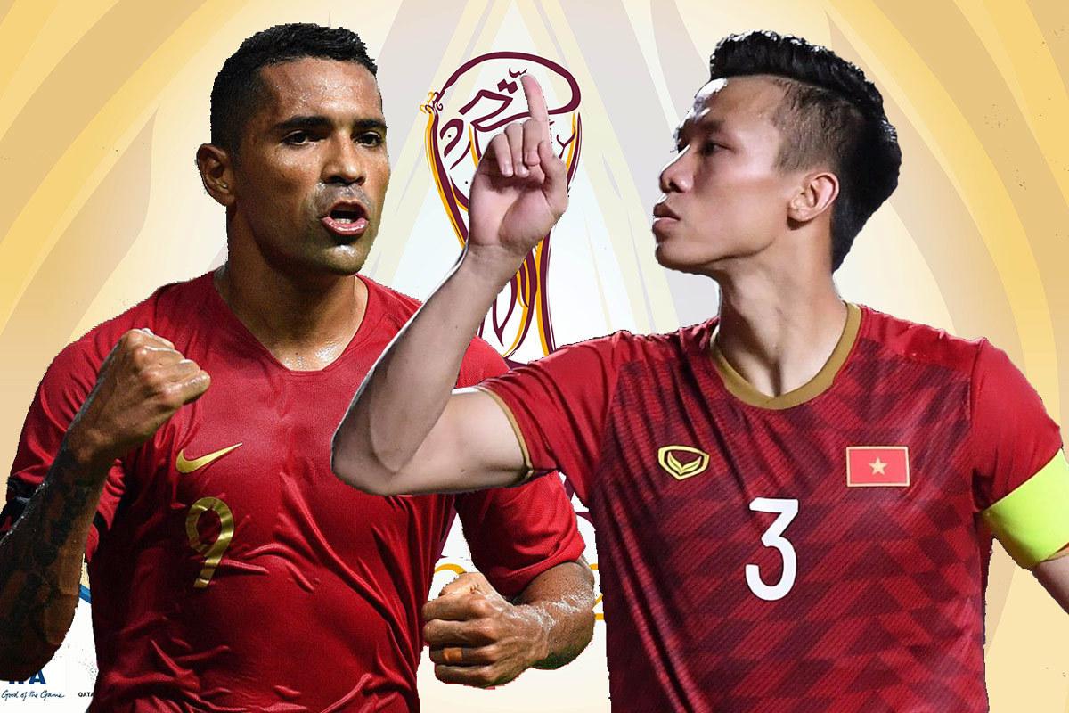 Việt Nam quyết đấu Indonesia: Thay chiêu và đổi vận!
