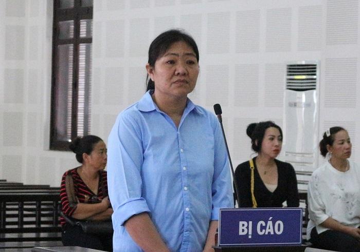 Nữ 'doanh nhân' ở Đà Nẵng vay gần 10 tỷ bán trái cây rồi bỏ trốn