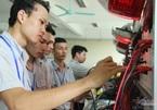Mức thăng hạng chất lượng đào tạo nghề Việt Nam tốt nhất Đông Nam Ánăm 2019