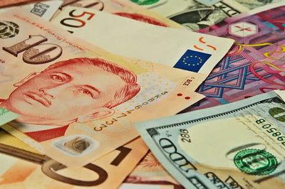 Tỷ giá ngoại tệ ngày 16/10, tín hiệu tốt từ Trung Quốc, USD tăng trở lại