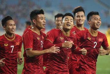 VTV mua xong bản quyền truyền hình VCK U23 châu Á 2020